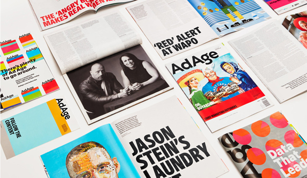 Ad Age - Design de marque - blog LUCIOLE