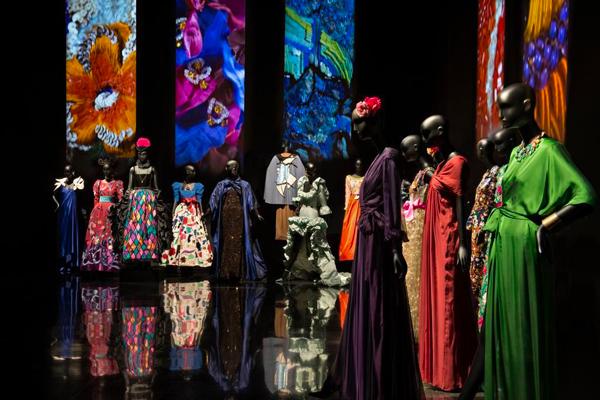 Musée YSL Marrakech - blog LUCIOLE