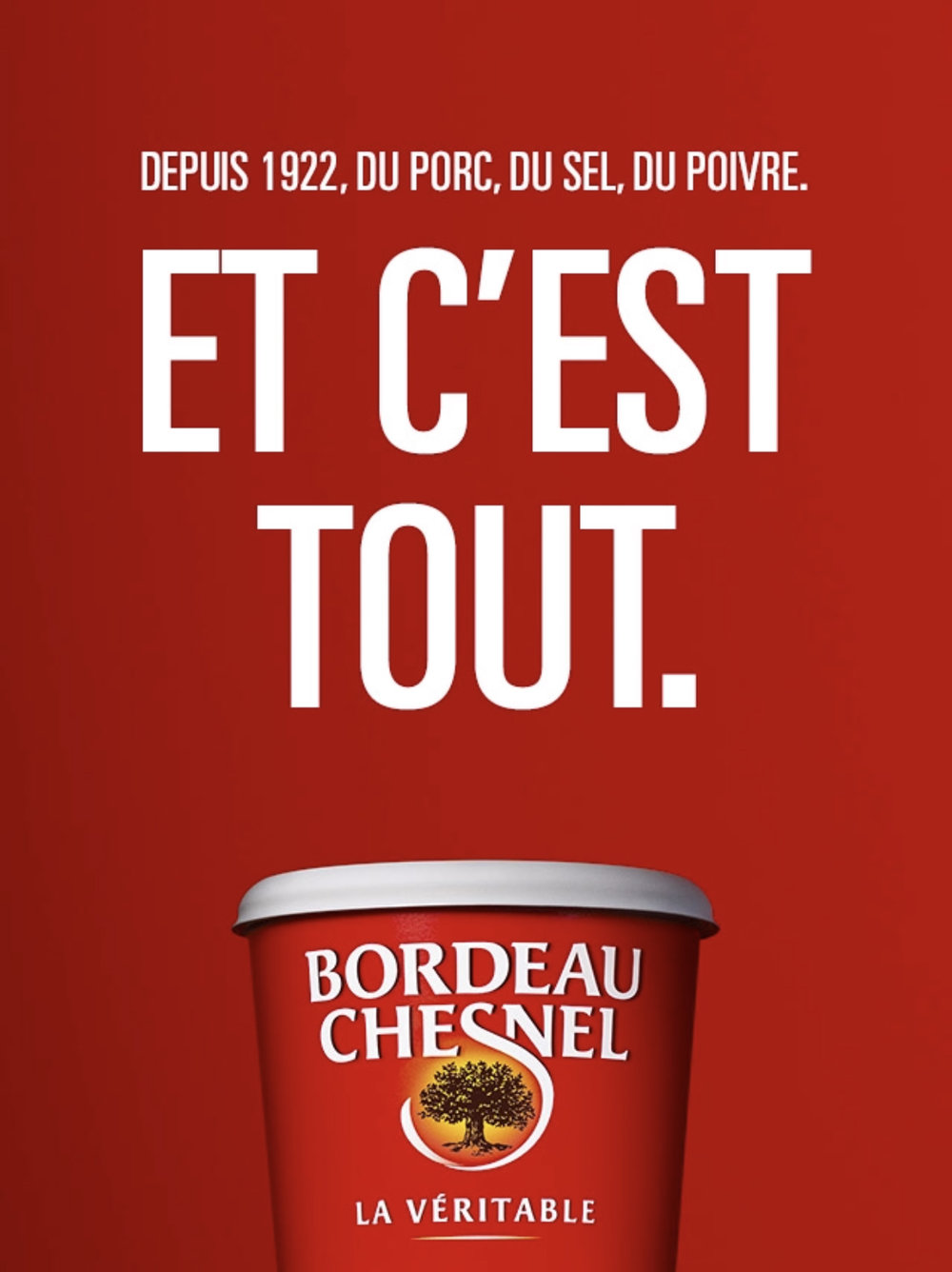 Bordeau Chesnel - blog LUCIOLE