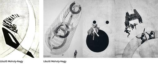 László Moholy-Nagy - blog Luciole