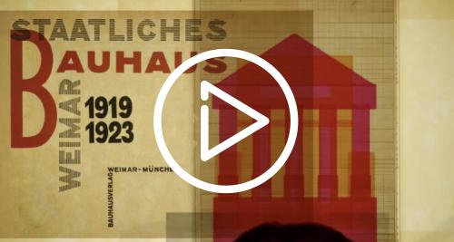 Le Style : « Bauhaus » - Arte - blog Luciole