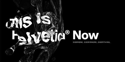 Helvetica - blog Luciole