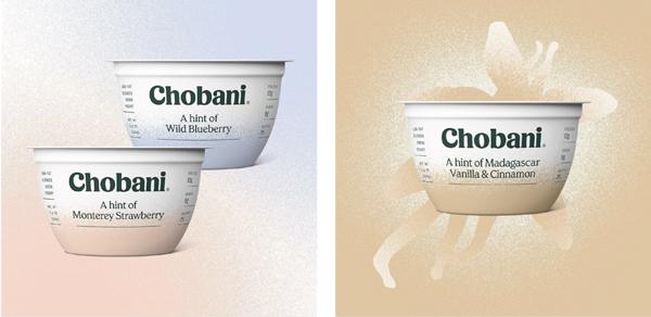 Chobani - blog Luciole