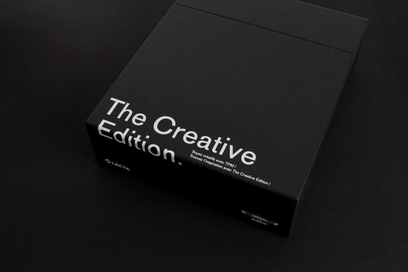 Torraspapel Malmenayde - coffret The Creative Edition