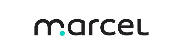 marcel logo - blog Luciole