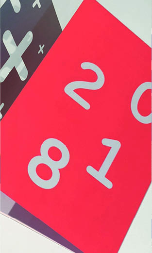 FAFIEC - Vœux 2018 carte imprimée - LUCIOLE