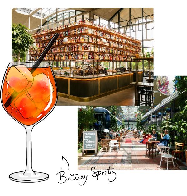 La Felicita - The cocktails' lesson - Blog Luciole