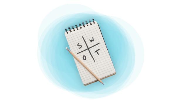 SWOT - Organisation - Blog Luciole
