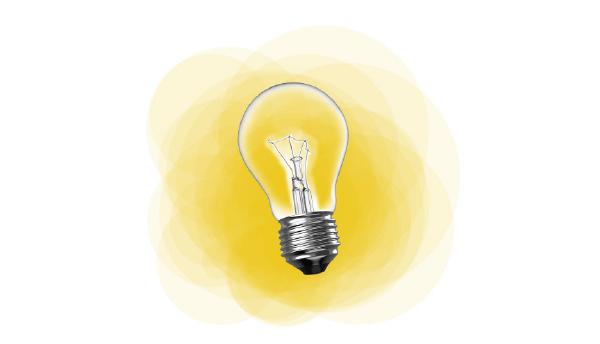 Ampoule - Organisation - Blog Luciole