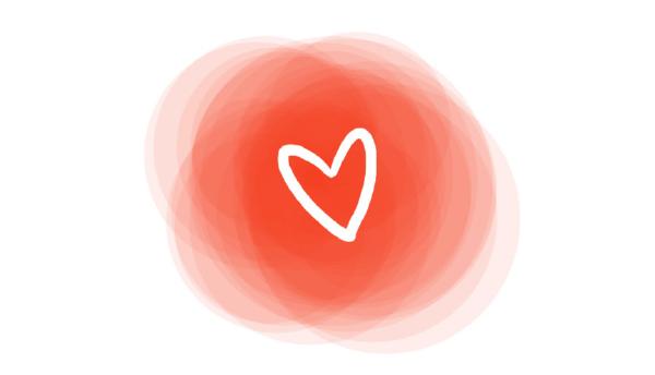 Cœur - Organisation - Blog Luciole
